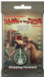 Dawn of the Zeds (Third Edition): Expansion Pack 1 - Stepping Forward